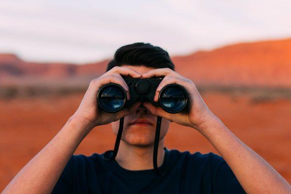 De toekomst is hier; hoe richt ik mijn organisatie toekomstbestendig in?