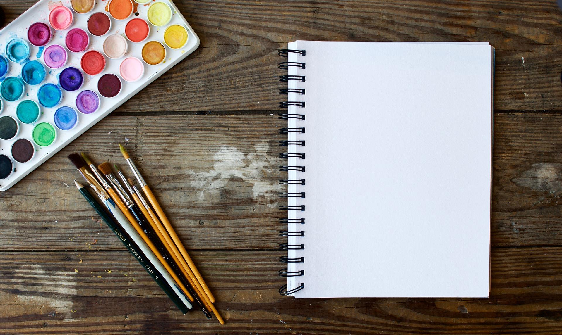 Aandacht geven… een kunst op zich